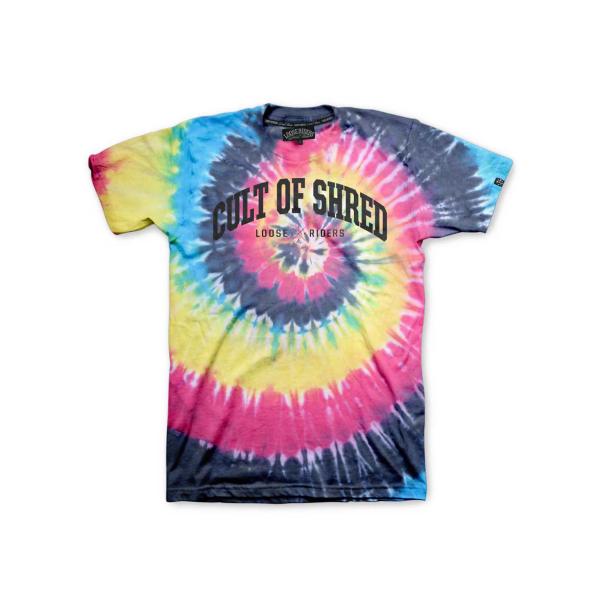 Collegiate T-Shirt - Thu Dye