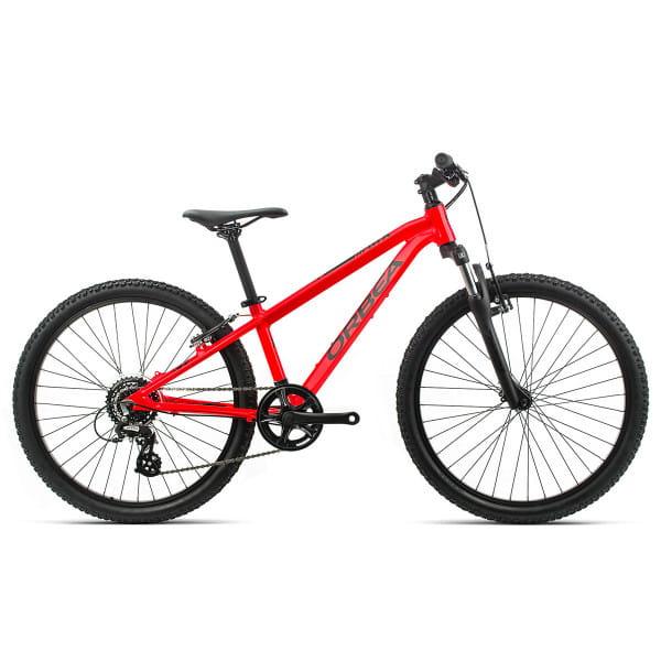 MX 24 XC - Schwarz/Rot - 2020