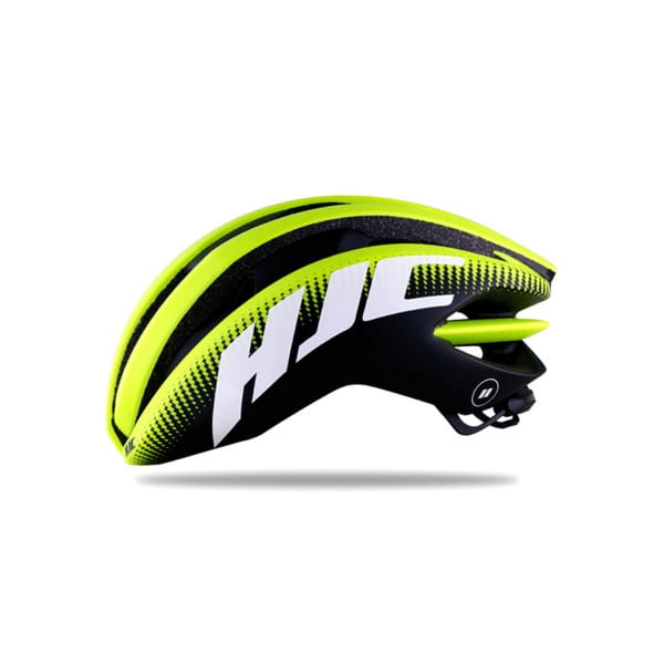 IBEX Road Helm - Matt pattern Green