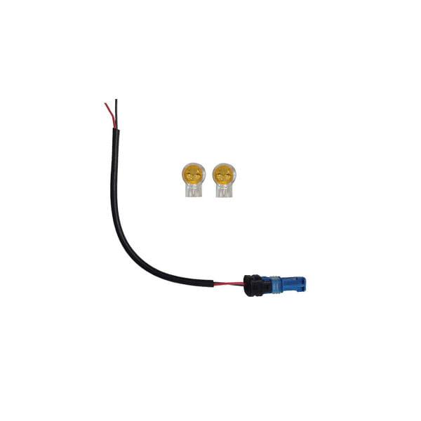 Anschlusskabel für Scheinwerfer an Bosch