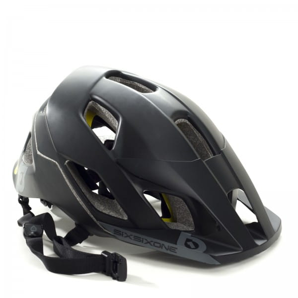 EVO AM MIPS Helm