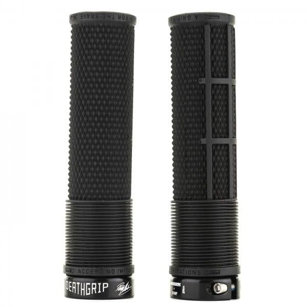 Brendog Death Grip Lock-On - A20/Weich - Schwarz