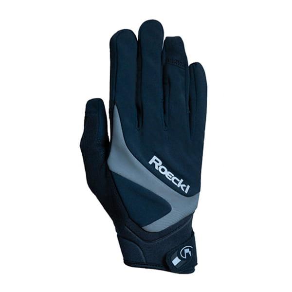 Handschuhe Rhein - Schwarz/Grau