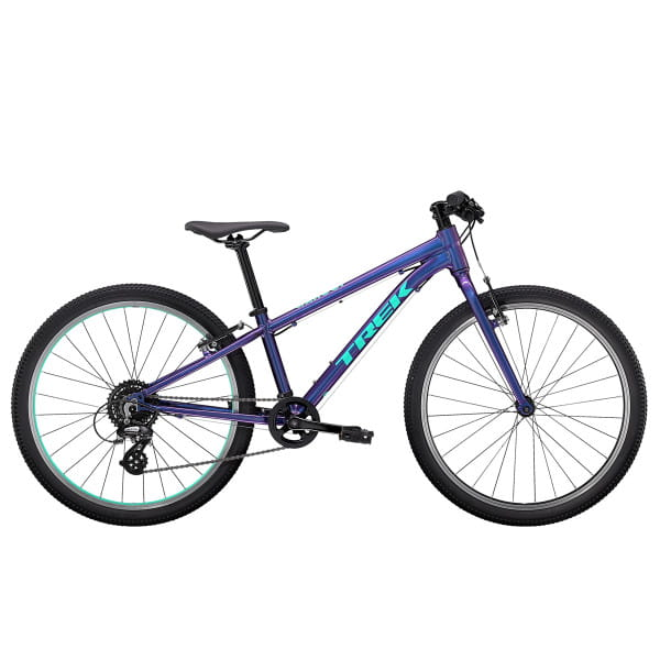Wahoo 24 Purple Flip - 24 Zoll Kids Bike - Lila