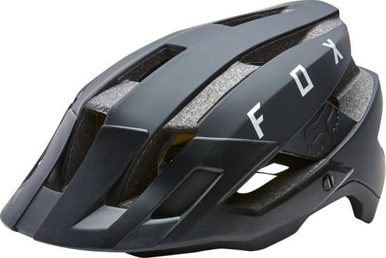 Flux Mips Helm - Black