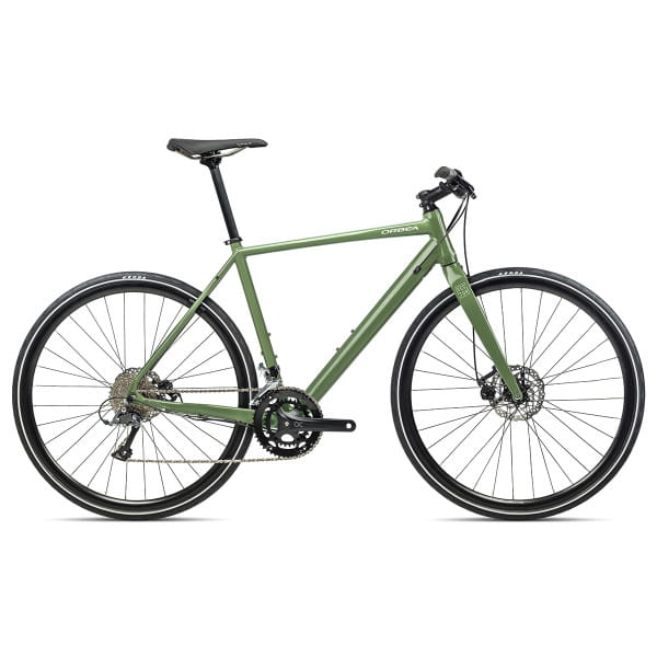 Vector 30 - Urban Green (Gloss)