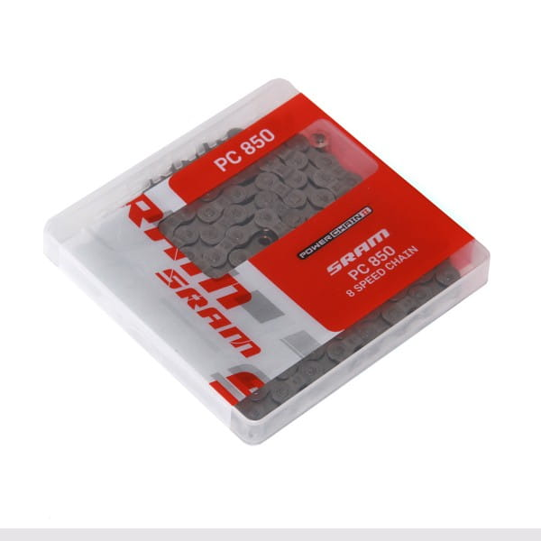 Kette 8fach - SRAM PC 850 Powerchain