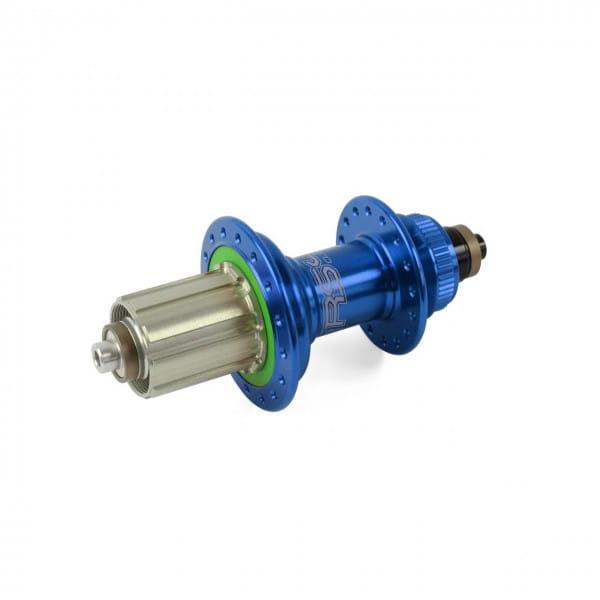 RS4 Center Lock Hinterradnabe QR 10x135mm - blau