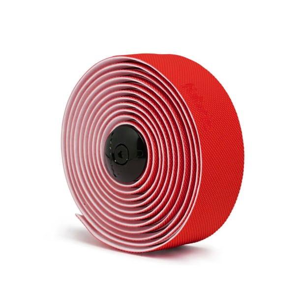 Knurl bar tape - red