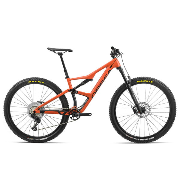Occam H30 - Orange / Blue - 2020