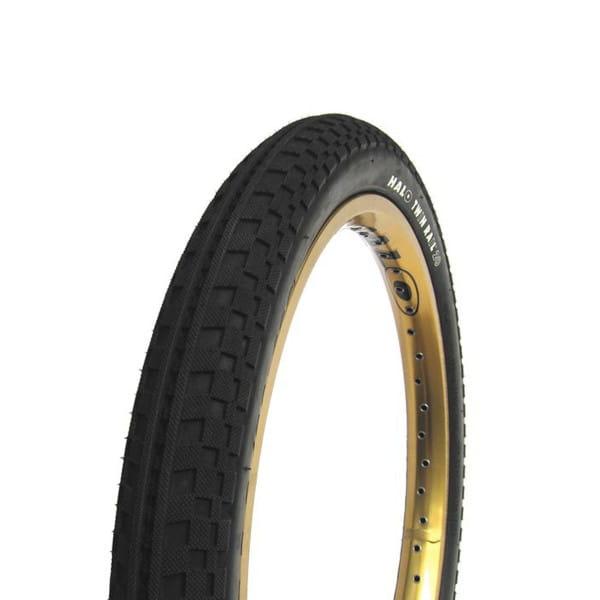 Twin Rail clincher tire - 20 inch