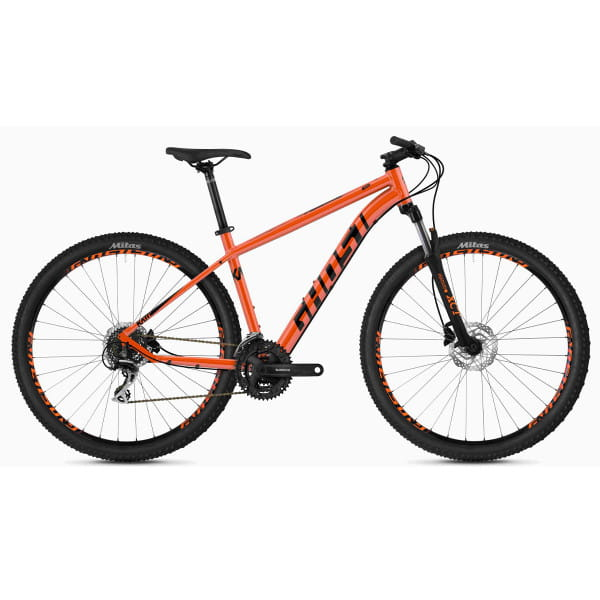 Kato 2.9 AL U - Orange - 2020