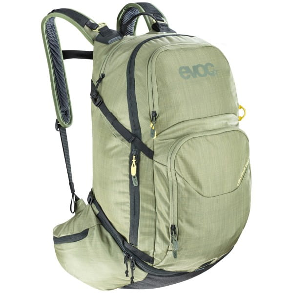 Explorer Pro Rucksack - 30L - heather/light olive