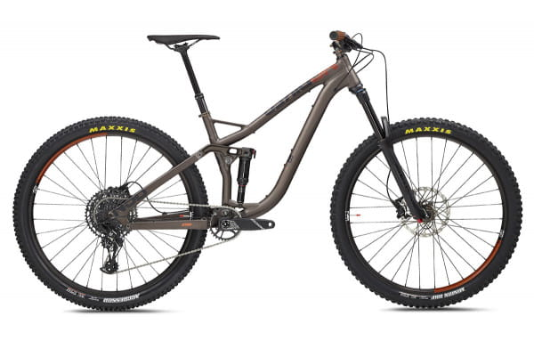 Snabb 150 Plus 2 29 Zoll - Bronze