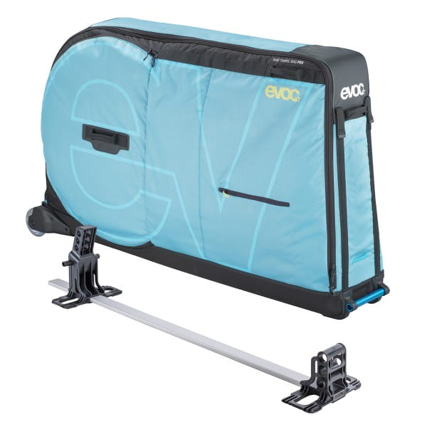 Travel Bag Pro 310L Transporttasche - Aquamarinblau