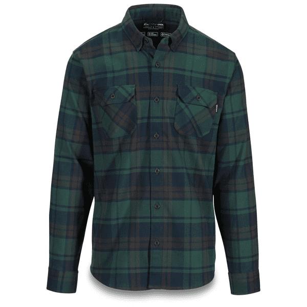 Reid Tech Flannel Men's Functional Shirt - Tarmac
