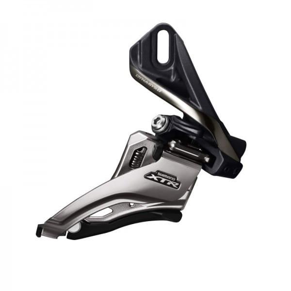 XTR FD-M9020 Umwerfer 2x11 Side-Swing