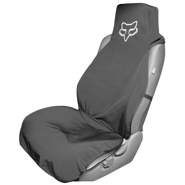 FOXHEAD Sitzüberzug - Schwarz