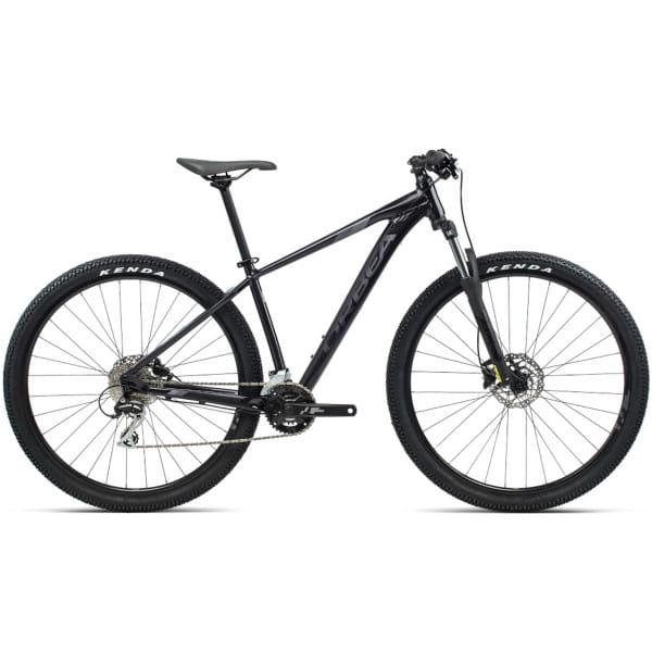MX 50 - 27,5/29 Zoll MTB - Schwarz/Grau