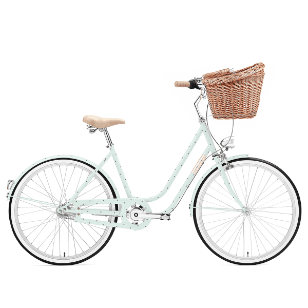 Molly Lady 3-Speed - Pista Polka