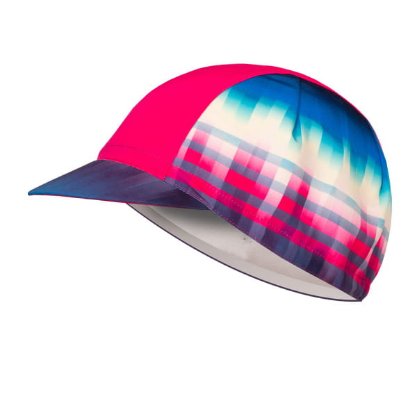 Equalizer Cap Limited Editon - Rot/Blau