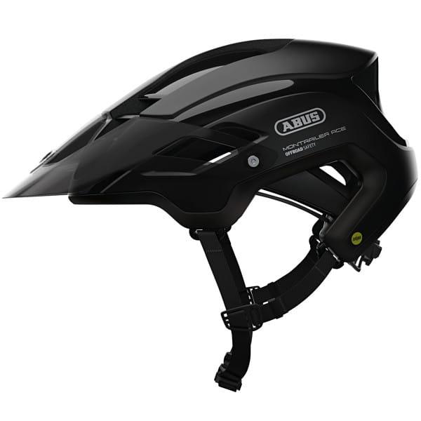 Helm MonTrailer ACE MIPS - Velvet Black