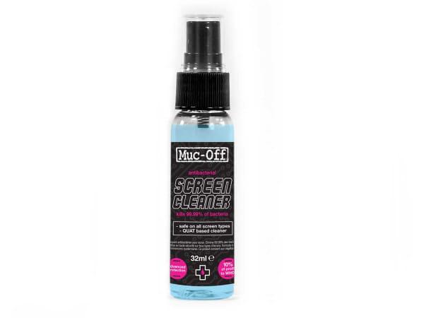 Gerät & Bildschirmreiniger Antibakteriell 32 ml