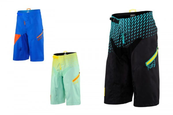 R-Core Supra DH Short