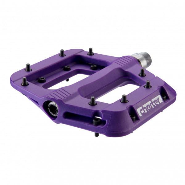 Chester AM20 Pedal - Purple