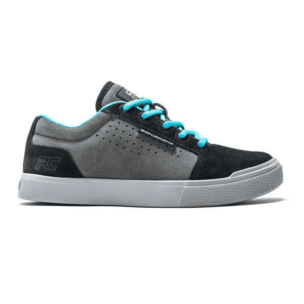 Vice Youth Schuhe - Charcoal/Black