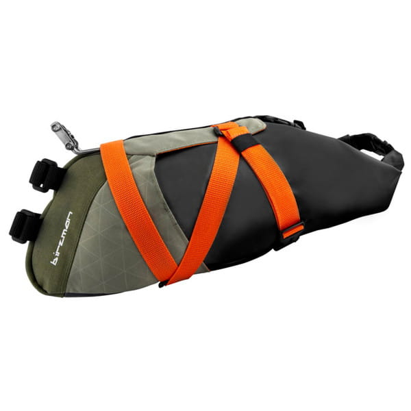 Packman - Reise Satteltasche - Wasserdicht
