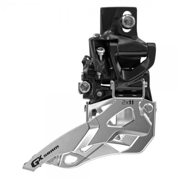 Umwerfer GX 2x11 High Direct Mount Bottom Pull