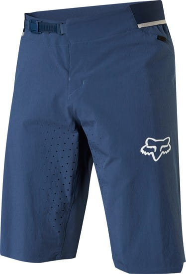 Attack Shorts - Light Indigo