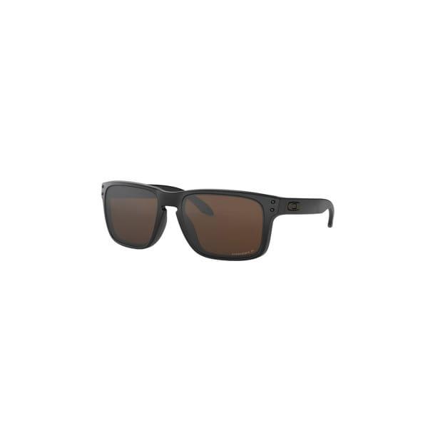 Holbrook Sonnenbrille - Schwarz - PRIZM Tungstn