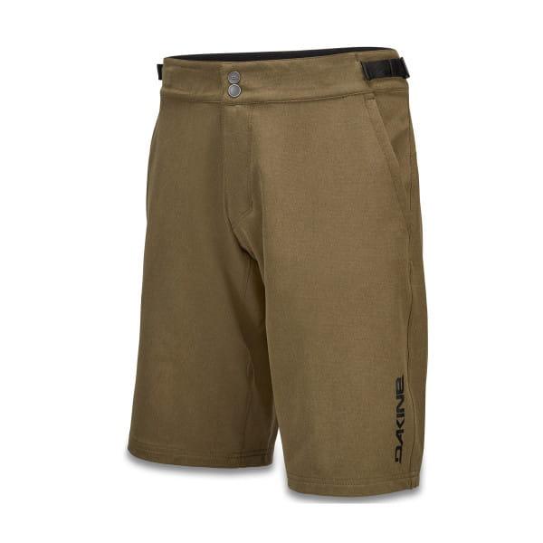 Boundary - Shorts - Olive