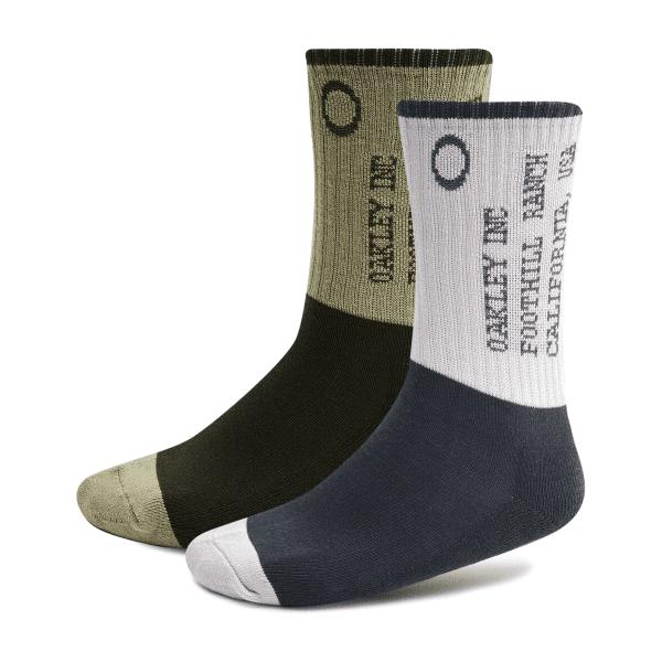 Iconic Sockem - Uniform Grey