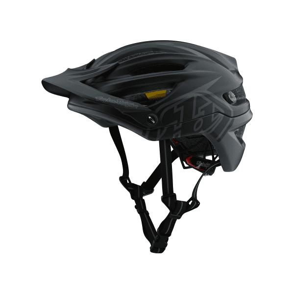 A2 Helmet (Mips) Helm - Camo Grün