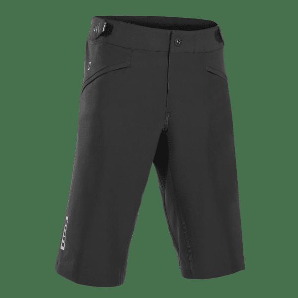 Bikeshorts Scrub Amp Long - Black