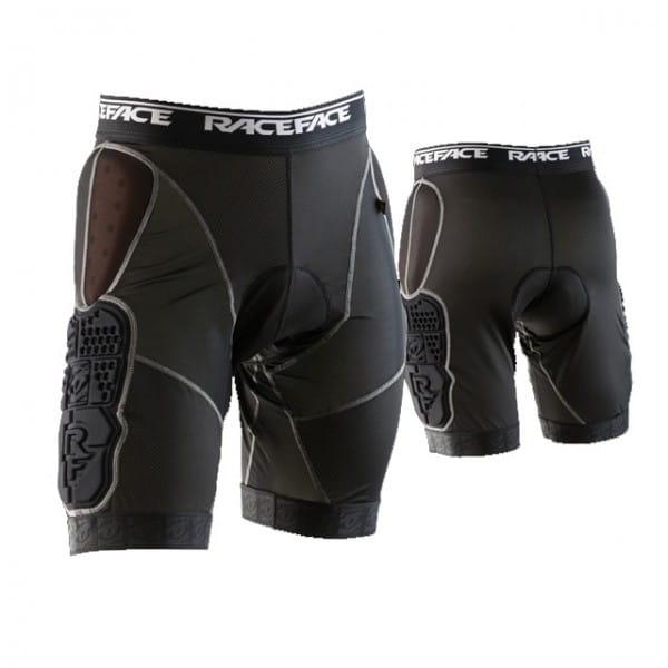 Flank Liner Stealth Protektor Shorts