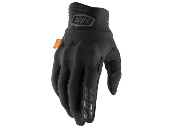 Cognito Handschuh 2018 - Schwarz/Grau