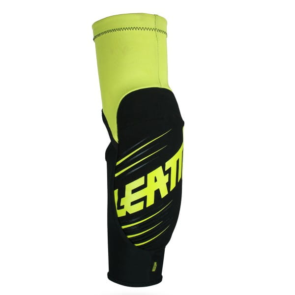 Elbow Guard 3DF 5.0 Ellenbogenprotektor - Lime