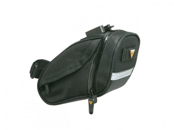 Aero Wedge Pack DX Satteltasche
