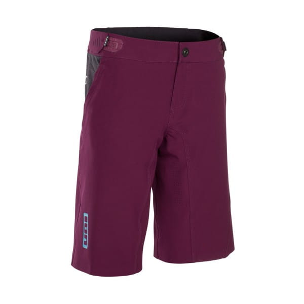 Bikeshorts Traze AMP WMS - Pink Isover