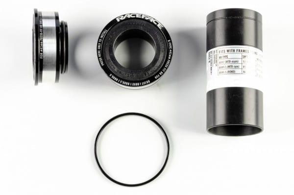 Tretlager X-TYPE 24MM BB107 External Seal AM19