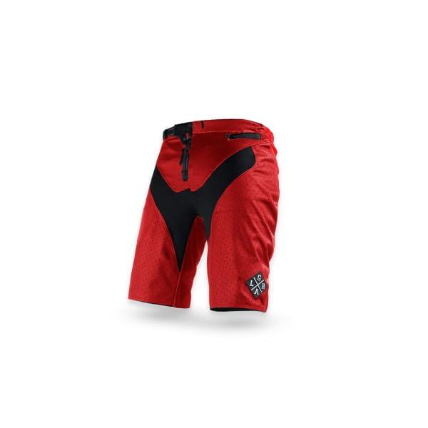 C/S Shorts - Rot