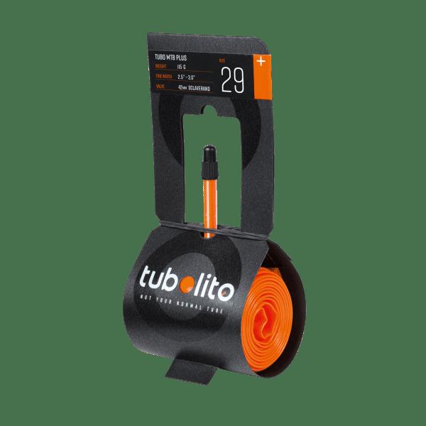 Tubo MTB 29 + Zoll Lightweight Schlauch - SV 42 mm