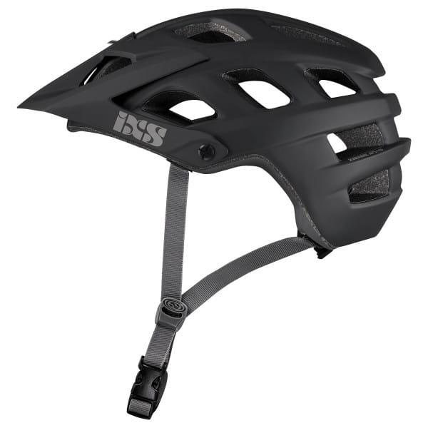 Helm Trail EVO - Schwarz