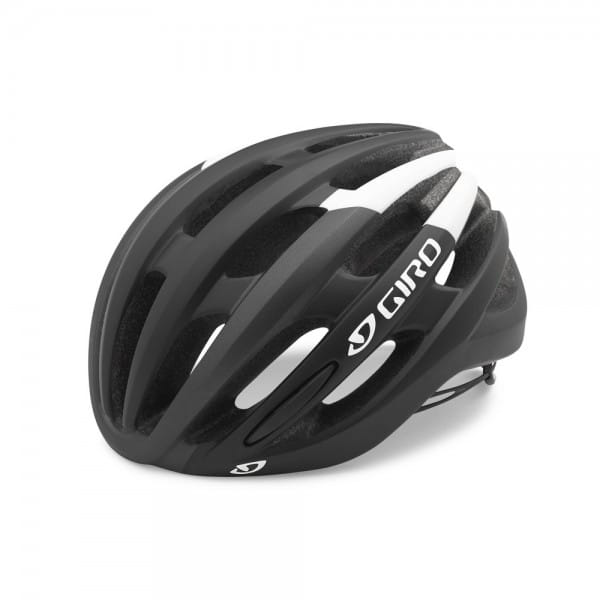 Foray Mips Helm - matte black/white