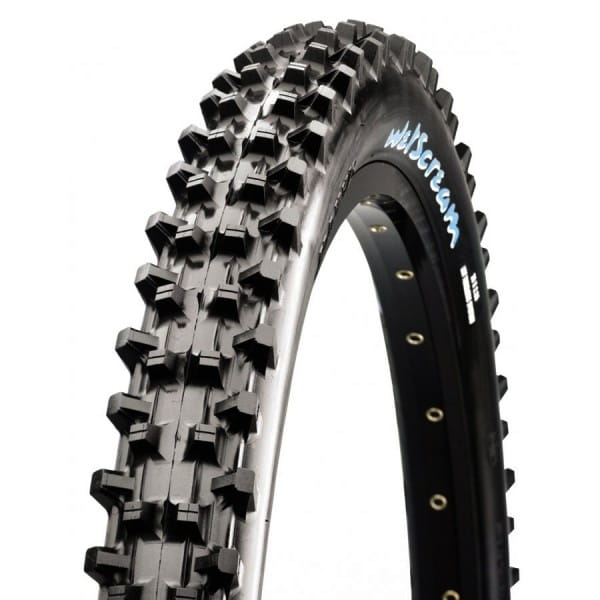 Wetscream Drahtreifen - 27.5x2.50 Zoll - SuperTacky - Downhill