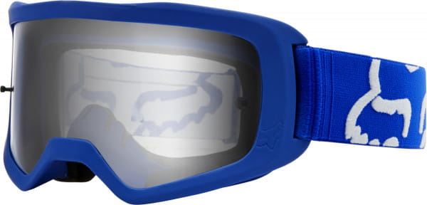 Main Race Kinder Goggle - Blau